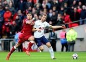 Ngôi vương Premier League trong tay Liverpool