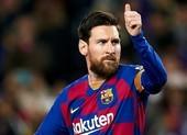 Barcelona kiện báo El Mundo