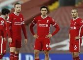 Man City quá đáng sợ, Liverpool lại thua sốc
