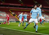 'Hủy diệt' Liverpool, Man City là không thể ngăn cản