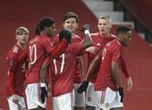 MU thắng khó West Ham giành vé vào tứ kết FA Cup