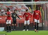 UEFA ra quyết định quan trọng về trận MU – Real Sociedad
