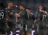 'Hủy diệt' đối thủ, MU và Tottenham thắng lớn ở Europa League