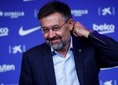 Cựu chủ tịch Barcelona bị bắt vì nghi án bôi nhọ Messi
