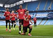 Cắt đứt kỷ lục của Man City, MU lập… kỷ lục