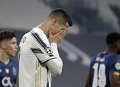 Juventus chia tay Champions League vì luật bàn thắng sân khách