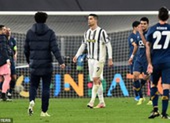 Juventus ký hợp đồng với Ronaldo là một sai lầm