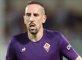 Bị trộm đột nhập, Ribery có thể 'chạy' khỏi Serie A