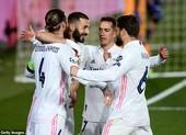 Real Madrid, Man. City tiếp bước vào tứ kết Champions League