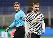 Vào tứ kết Europa League, MU vẫn bị chê dở tệ