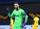 Tottenham bị loại là một sự ô nhục