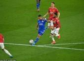Bị loại khỏi FA Cup, MU từ bỏ giấc mơ 'cú đúp' danh hiệu