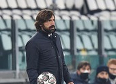 Juventus bị loại cay đắng, Pirlo vẫn tự tin giữ ghế