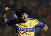 Giải cứu một cầu thủ Mexico sau 24h bị bắt cóc