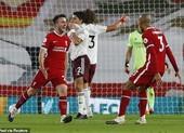 Arsenal - Liverpool: 3 điểm có khó với thầy trò Jurgen Klopp?