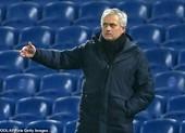 Nỗi buồn của Jose Mourinho