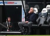 Tottenham hụt Top 4, Mourinho lên tiếng phàn nàn