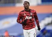 Pogba chắc chắn sẽ chia tay Manchester United