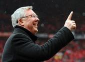 Sir Alex Ferguson nói về sao MU 'biến mất như làn sương mù'