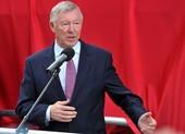 Sir Alex Ferguson phản đối dự án 'khủng' của MU