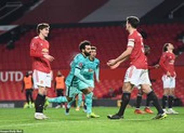 MU-Liverpool: Klopp tìm chiến thắng đầu tiên tại Old Trafford