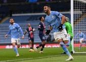Man. City lần đầu vào chơi chung kết Champions League