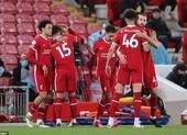 Đánh bại Southampton, Liverpool đeo bám mục tiêu Top 4