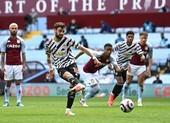 Bùng nổ hiệp hai, MU ngược dòng đánh bại Aston Villa