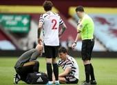 MU cập nhật tình hình chấn thương của Maguire
