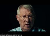 Khoảnh khắc Sir Alex Ferguson bật khóc