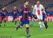 Messi chốt tương lai ở Barcelona
