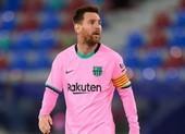 Đến Man City, Messi sẽ nhận lương cao nhất lịch sử bóng đá Anh