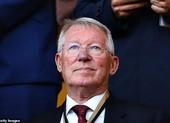 Khoảnh khắc kinh hoàng khiến Sir Alex Ferguson sợ hãi