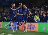 Thắng kịch tính, Chelsea đẩy Leicester City vào thế khó