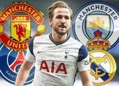 5 điểm đến của Harry Kane sau khi rời Tottenham