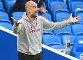 Pep Guardiola lo ngại trước trận đấu lớn nhất lịch sử Man City