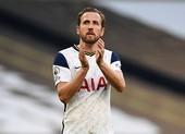 Harry Kane xúc động tạm biệt người hâm mộ Tottenham