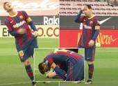 Messi chia tay Barcelona là điều có thể hiểu