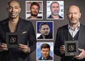 Công bố 23 huyền thoại Premier League: MU số 1