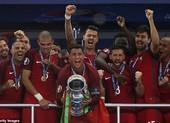 Danh sách tuyển Bồ Đào Nha ở Euro 2020: Chờ kỷ lục của Ronaldo