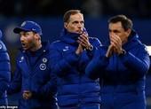 Tuchel: 'Họ đã chống lại Chelsea, thật kinh khủng'