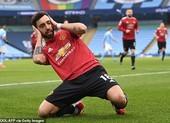 Nội dung tin nhắn Sir Alex Ferguson gửi siêu sao MU