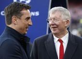 Sir Alex Ferguson muốn MU mua 4 cầu thủ Tottenham và Man City
