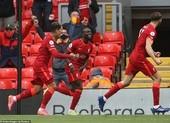 Premier League hạ màn bằng cuộc đua Top 4 nghẹt thở