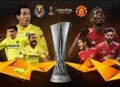 Chung kết Europa League MU - Villarreal: Vinh quang vẫy gọi