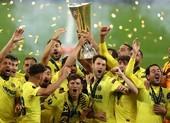 Hạ MU trên loạt luân lưu, Villarreal vô địch Europa League