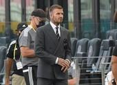 Cơn ác mộng của David Beckham