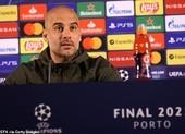 Pep Guardiola: 'Tôi cảm thấy thật khủng khiếp'