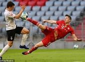 Lewandowski bóng gió nói lời chia tay Bayern Munich