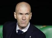 Zidane giải thích việc rời Real Madrid, cảm thấy bị sỉ nhục